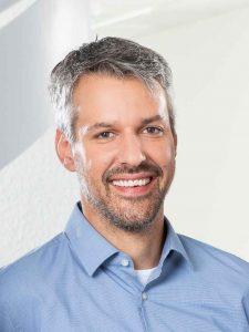 Burkhard Kopp, Prokurist ITB